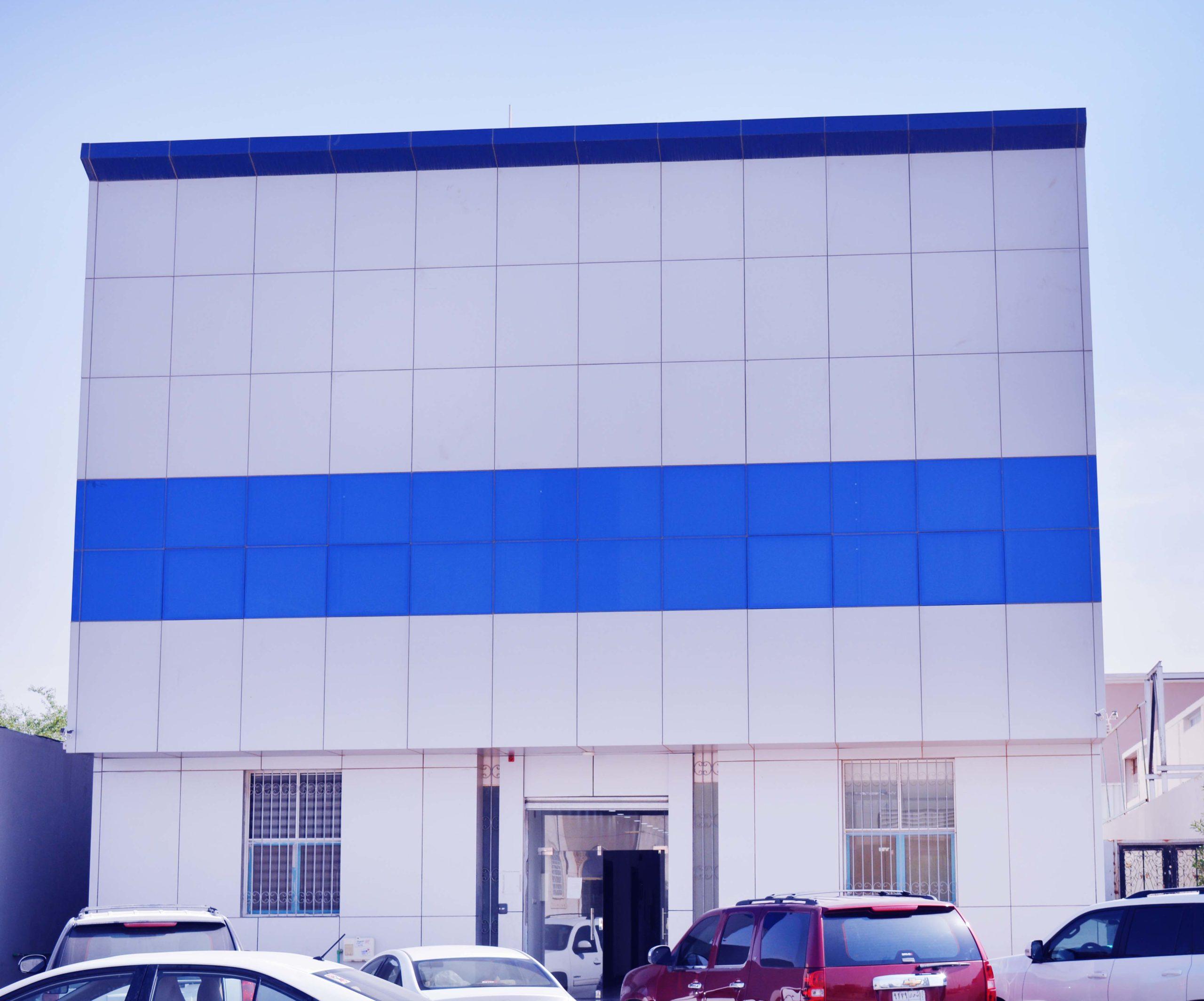 مكاتب إدارية للإيجار